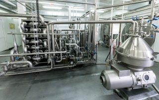 Виртуальный тур по производству молока и молочной продукции.