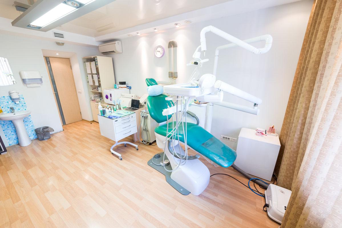 IQ стоматология - Съемка 3D панорам в Новосибирске
