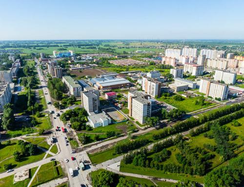 Площадь Кирова  — виртуальная панорама (Новосибирск)
